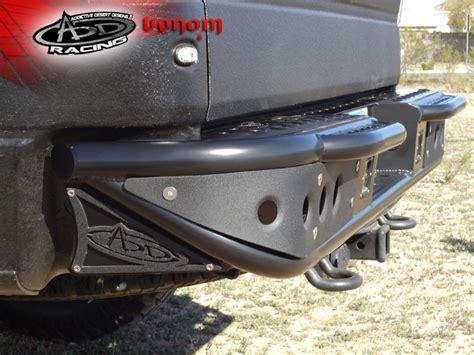 ford road parts 2009 2014 f150 raptor add venom rear road bumper no