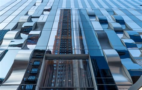 One57 Floor Plan by Christian De Portzamparc Adds One57 Tower To The New York
