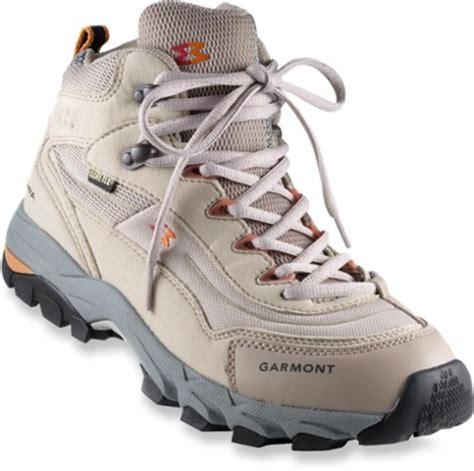 vegan hiking boots garmont kiowa vegan xcr hiking boots s at rei
