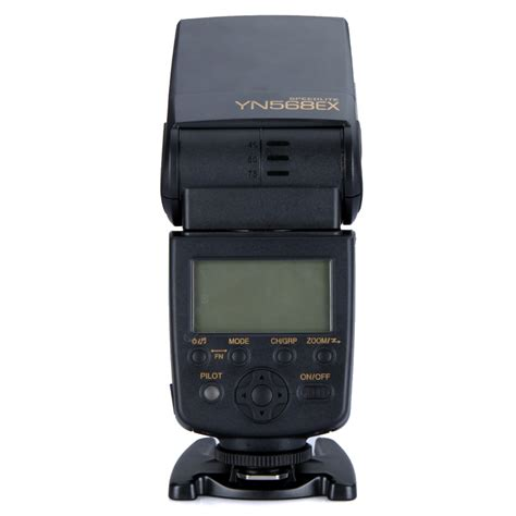 nikon d5200 flash yongnuo yn568ex ttl flash speedlite hss for nikon d7000