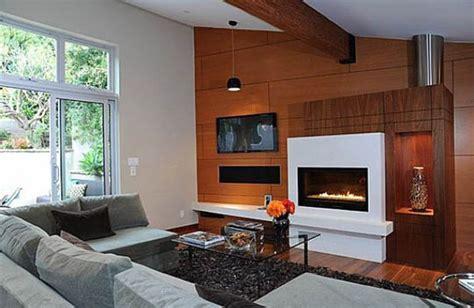 should i install tv fireplace a
