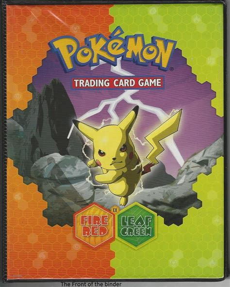 pokemon binder covers printable printable binder covers with pichu pokemon card images