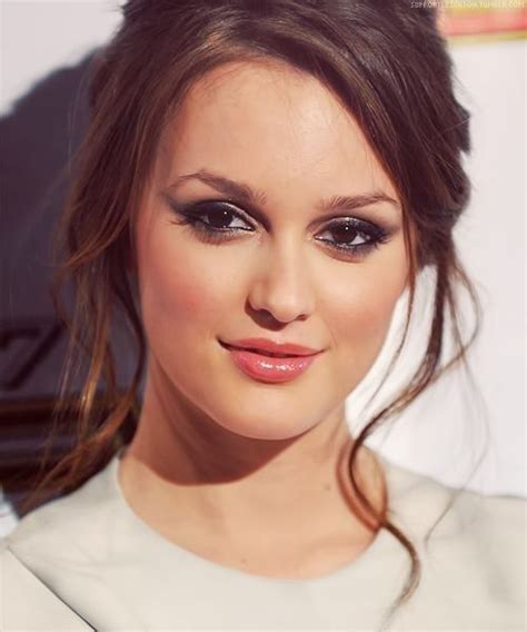 Blair Waldorf Hairstyles by Blair Waldorf I Gossip Wedding Hair