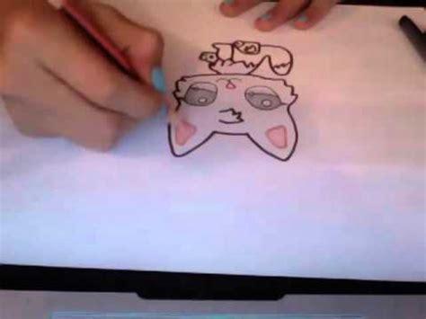 Como Dibujar Un Littlest Petshop Youtube Dibujos De Pet Shop Y Con Color