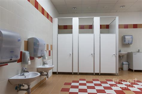 In The School Bathroom by Bathroom In Primary School Photograph By Photographer Jaak Nilson Architect Priit Matsi
