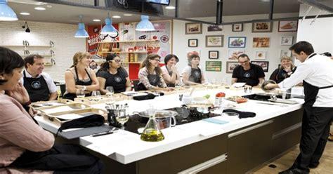 talleres cocina talleres de cocina para regalar by chef caprabo 10 dto