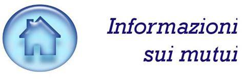 banche convenzionate inpdap informazioni sui mutui