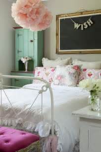 Country Chic Bedroom Country Cottage Chic Decor B A S Blog
