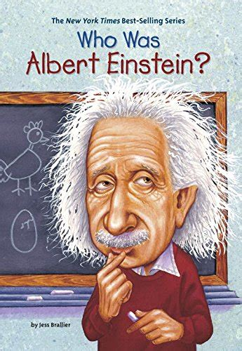 biography text albert einstein who was albert einstein lexile 174 find a book
