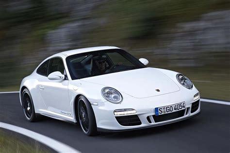 Porsche Carrera by Porsche 911 Carrera Gts 2011