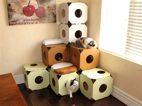 cute cat beds etikaprojects com do it yourself project