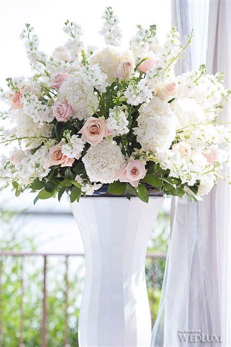 best 25 altar flowers ideas on alter flowers stock wedding arrangements and church