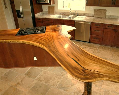 Kitchens Ideas Design wood slab work amp islands portfolio categories natural