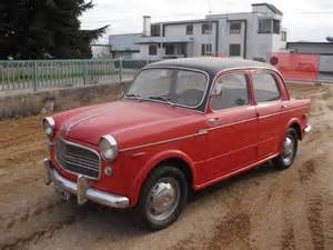 Fiat 1100 For Sale For Sale Fiat 1100 103 D 1960 Classic Cars Hq