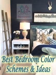 interior color schemes 2017 7 best bedroom color schemes for 2017 decorationy