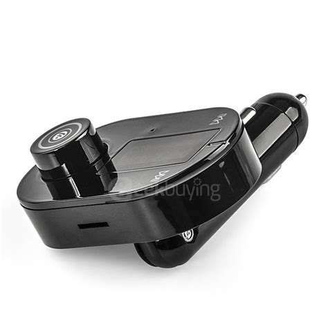 T9s Wireless Bluetooth V30 Car Charger Call t9s wireless in car bluetooth v3 0 edr fm transmitter adapter