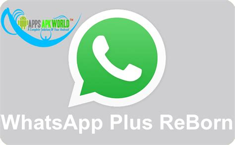 whatsapp wallpaper plus v1 1 full whatsapp plus reborn v1 75 antiban ban material design apk
