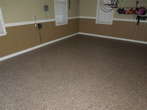 Carpet In Garage by Granite Garage Floor Granite Finishes Modern Garage