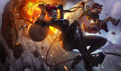 twitch lol wallpapers hd wallpapers artworks for safecracker evelynn pickpocket twitch lol wallpapers