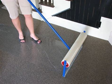plastic cover for rug plasticover carpet protection temporary adhesive plastic clear 48 quot wide by 500