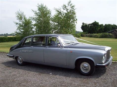 wedding car watford classic daimler daimler wedding car hire in watford