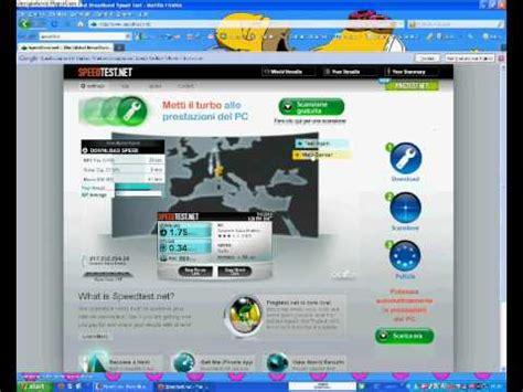 speed test wind infostrada speedtest con key wind funnydog tv