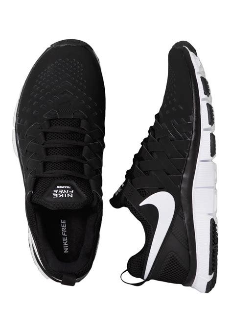 Nike Free 5 0 Black White nike free trainer 5 0 black white black zapatos