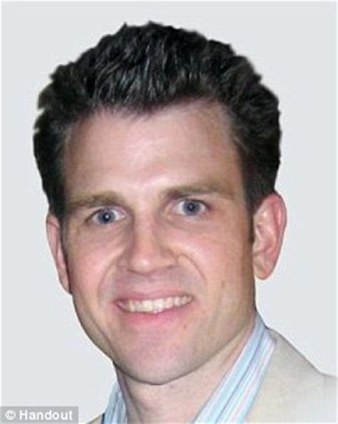 Sponge Record Criminal Dr Christopher Duntsch Wrote About Plans To Kill His Patients Daily Mail