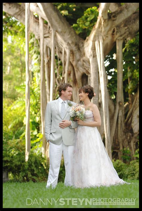 Bonnet House Wedding by Bonnet House Wedding Photography Danny Steyn Photography