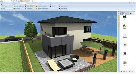 home designer ashoo home designer pro 4 lets you plan and design your