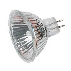 halogen l osram halogen bulb 12v 50w mr16 gu5 3 44870wfl