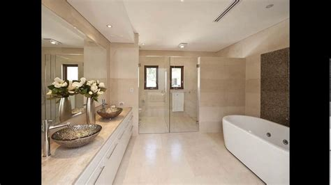 Modern Ensuite Bathrooms modern ensuite bathroom designs