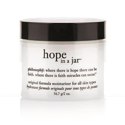 Philosophy In A Jar Review by Sponsored Great Skin Is In Philosophy In A Jar