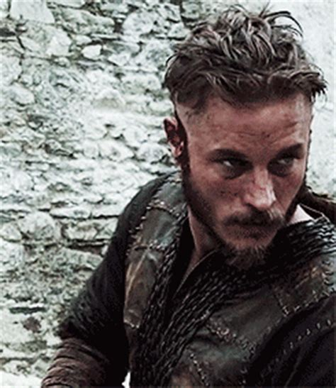 ragnar lodbrok season 3 haircut marie night and day travis fimmel ragnar lothbrok le