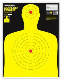 Target Holders Target Stands by Center Fire Silhouette Rifle Amp Pistol Shooting Targets