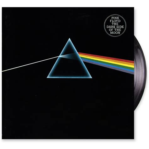 Pink Floyd Dark Side Of The Moon Vinyl | vinyl of the week dark side of the moon by pink floyd