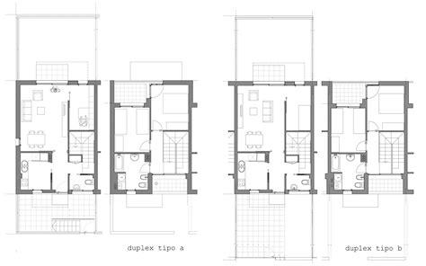 c humphreys housing floor plans galer 237 a de 52 viviendas sociales en tarragona aguilera