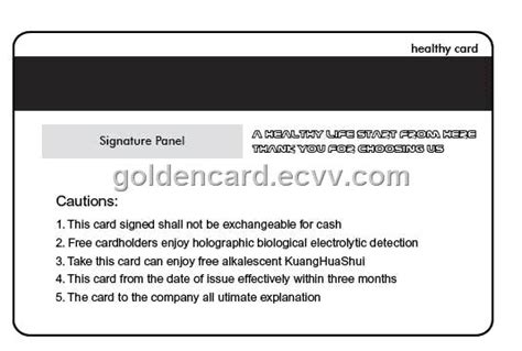 Magnetic Stripe Gift Cards - magnetic stripe petg gift card purchasing souring agent ecvv com purchasing service