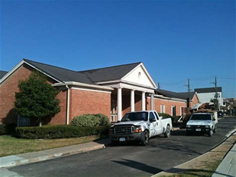 Kirby Funeral Home by Heavy In The Funeral Home Kirby S Settegast