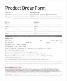 doc 7361041 product order form 40 best images about