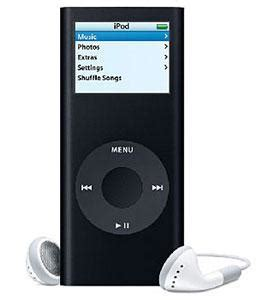 Iskin For The 2nd Generation Nano by Apple Ipod Nano 2nd Generation Review Rating Pcmag