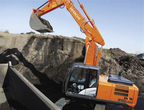 Seal Kit Excavator Hitachi Zaxis 210 5g Lomos hitachi zx 210 lc 5 specifications technical data 2013 2016 lectura specs