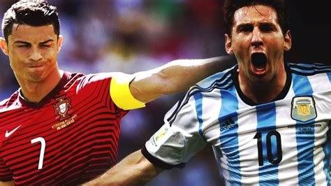 biography of messi and ronaldo which football player should win the ballon d or 2016