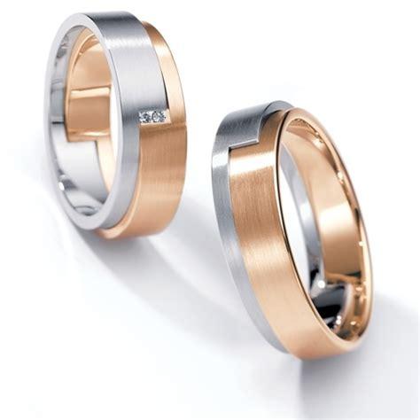 Cincin Xuping Emas Polos anillos de casamiento en platino y oro con un diamante dise 241 ado por henrich denzel rings