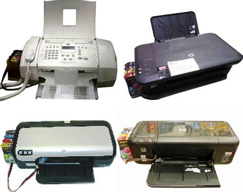 Printer Hp Infus sistem pembuangan printer hp infus ilmu komputer