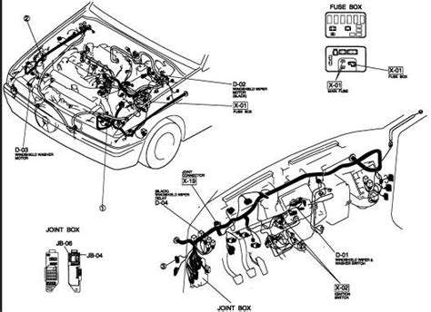 wiring diagram 1992 ford mustang lx ford auto wiring diagram