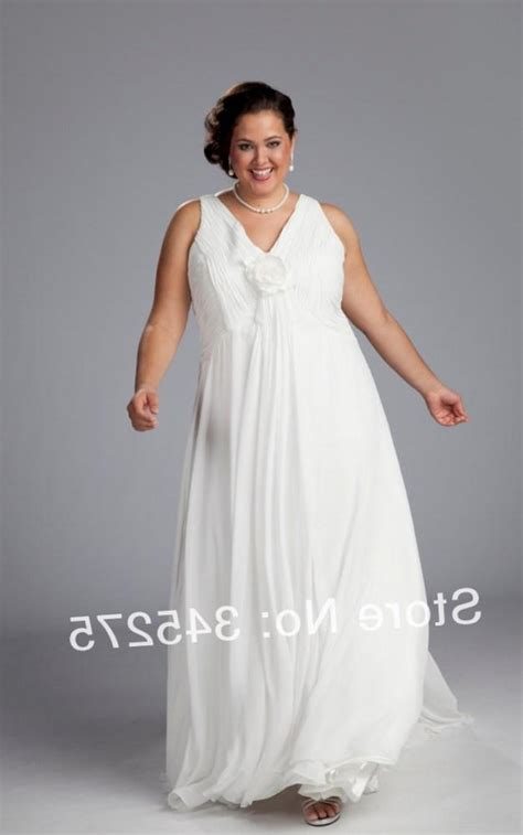 Size Informal Wedding Dresses by Plus Size Informal Wedding Dresses Pluslook Eu Collection