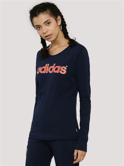 Tshirt Longsleeve One Elkoh Shop buy adidas neo sport style sleeve t shirt for s multi t shirts in india