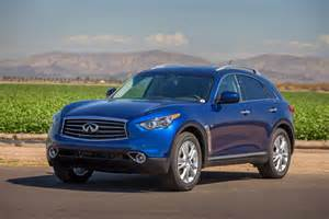 Infiniti Qx 70 2014 2015 Infiniti Qx70 Picture 535570 Car Review