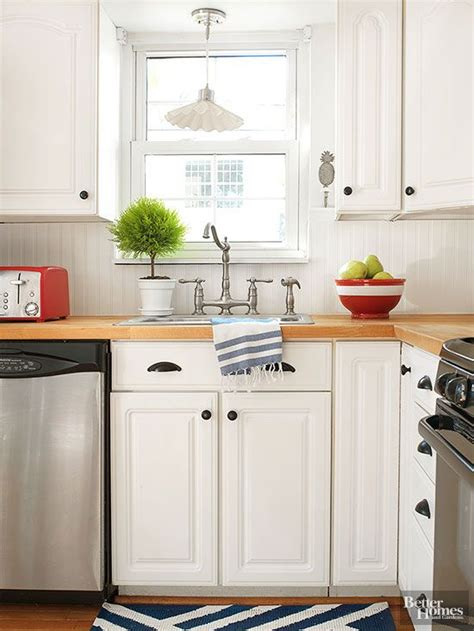 updated kitchens with white appliances the world s catalog of ideas